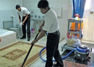 شركة تنظيف موكيت بالبخار بالطائف بالمنطقة الغربية
